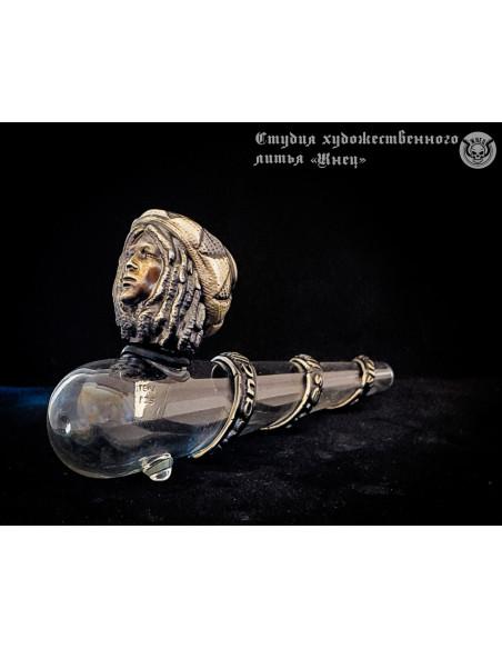 курительная трубка боб марли